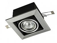 Точечный светильник Maytoni Metal DL008-2-01-S -
