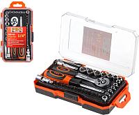 Универсальный набор инструментов Startul Pro-035 -