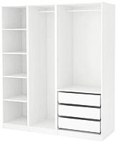Каркас шкафа Ikea Пакс 891.285.66 -