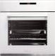 Электрический духовой шкаф Cata HGR 110 AS WH -