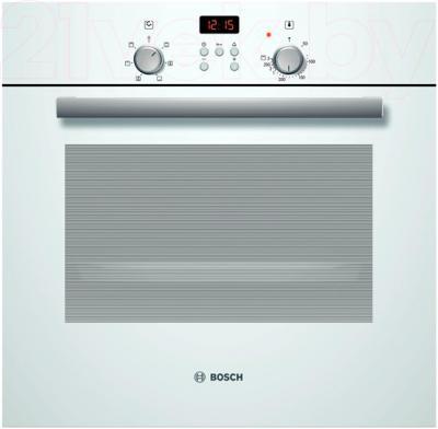 Электрический духовой шкаф Bosch HBN231W4 - общий вид
