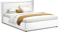Двуспальная кровать Moon Trade Паола 1201 / К001141 -