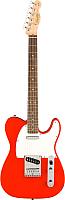 Электрогитара Fender Squier Affinity Telecaster LRL RCR -