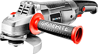 Угловая шлифовальная машина Graphite A-59G120 -