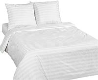 Комплект постельного белья АртПостель Отель 904/1 (белый) -