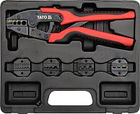 Инструмент обжимной универсальный Yato YT-2245 -