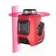 Лазерный нивелир Condtrol Neo X1-360 (1-2-127) -