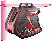 Лазерный нивелир Condtrol Xliner Duo 360 (1-2-120) -