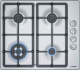 Газовая варочная панель Bosch PBH6C5B95R -