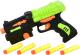 Бластер игрушечный Play Smart Шторм / H1100F-6 -