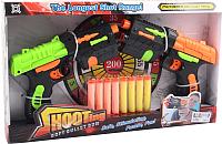 Бластер Play Smart Шторм / H1100A-3 -