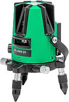 Лазерный уровень ADA Instruments 3D Liner 2V Green / A00532 -
