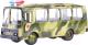Автобус игрушечный Play Smart 9714-C -