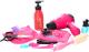 Набор аксессуаров для девочек Play Smart Маленький парикмахер / V800-A -