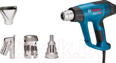 Профессиональный строительный фен Bosch GHG 23-66 (0.601.2A6.301)