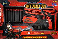 Бластер игрушечный Play Smart Шторм / FJ432 -