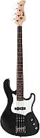 Бас-гитара Cort GB34A Black (BK) -