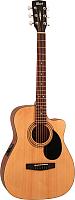 Электроакустическая гитара Cort AF 515CE -