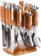 Набор столовых приборов KING Hoff KH-3371 / 3373 (25пр) -