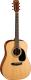 Акустическая гитара Cort AD 810E -