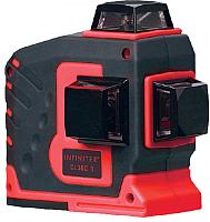 Лазерный нивелир Infiniter CL360-3 (1-2-125) -