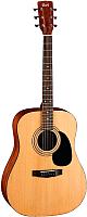 Акустическая гитара Cort AD 810 OP -