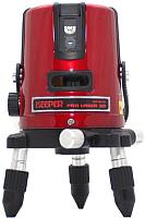 Лазерный уровень Keeper Laser 3D -