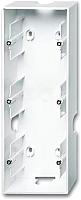 Подрозетник ABB Basic 55 1799-0-0976 (белый) -