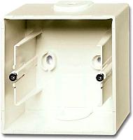 Подрозетник ABB Basic 55 1799-0-0971 (слоновая кость) -