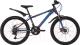 Велосипед Novatrack Lumen 24AHD.LUMEN.11BL9 -