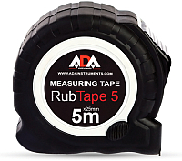 Рулетка ADA Instruments RubTape 5 / A00156 -