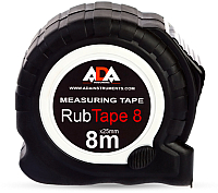 Рулетка ADA Instruments RubTape 8 / A00157 -