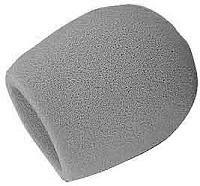 Фильтр для микрофона Shure A58WS-GRA (серый) -