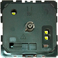 Терморегулятор для теплого пола Legrand Celiane 67405 -