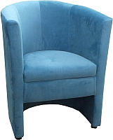 Кресло мягкое Lama мебель Рико Vital Pacific -