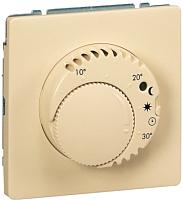 Терморегулятор для теплого пола Legrand Pro 21 775866 (слоновая кость) -