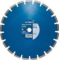 Отрезной диск алмазный Hitachi H-K/773014 -