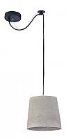 Потолочный светильник Maytoni Broni T440-PL-01-GR -