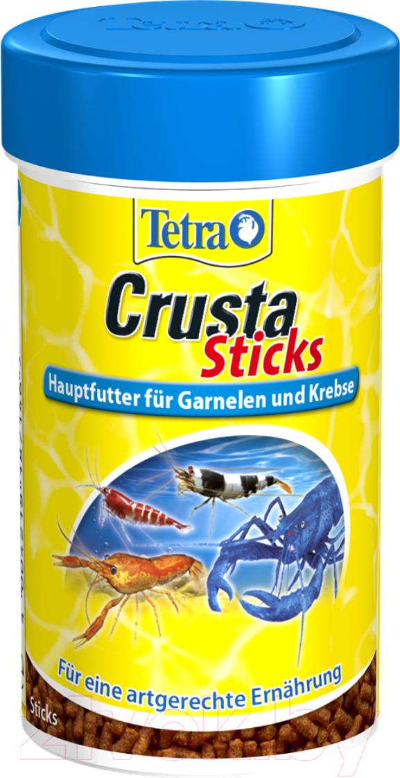 Купить Корм для ракообразных Tetra, Crusta Sticks / 708873/187146 (100мл), Германия
