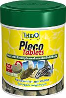 Корм для рыб Tetra Pleco Tablets / 709743/199217 (120таб) -