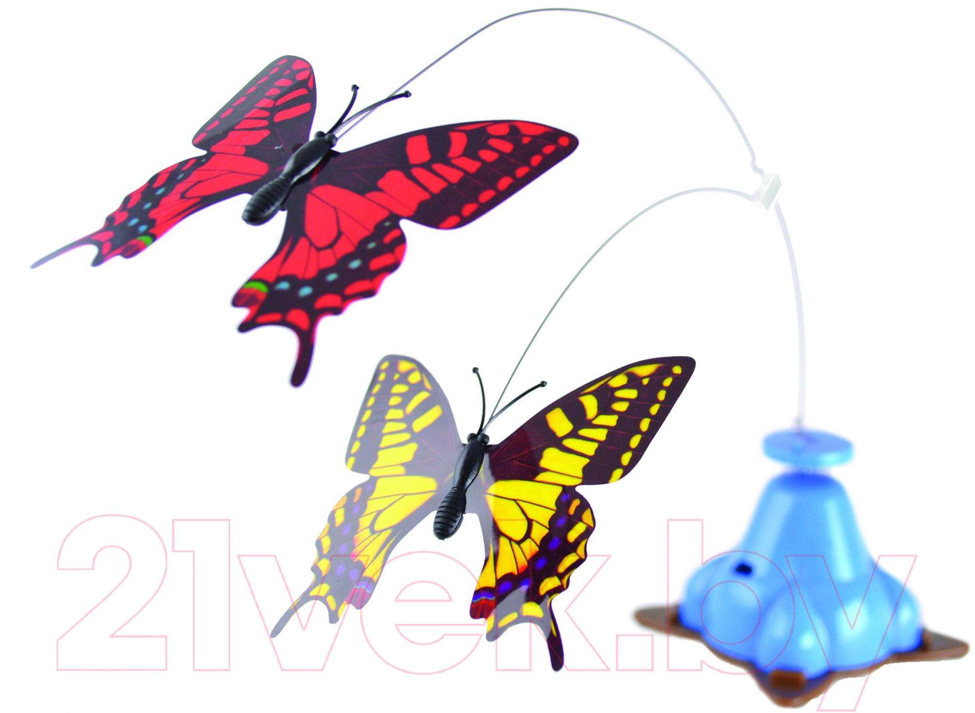 Купить Игрушка для животных Ami Play, Whirling Wiggler Spinner Toy / 158067994, Польша, пластик
