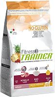Корм для собак Trainer Fitness 3 Adult Medium/Maxi Lamb & Rice (3кг) -