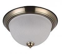 Потолочный светильник Freya Planum FR2913-CL-02-BZ -
