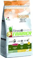 Корм для собак Trainer Fitness 3 Adult Mini Duck & Rice (800г) -
