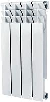 Радиатор биметаллический Ogint Ultra Plus 500 (4 секции) -