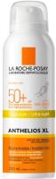 Спрей солнцезащитный La Roche-Posay Anthelios XL SPF50+ (200мл) -
