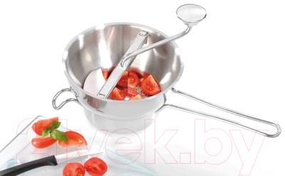 Терка кухонная Gefu Флотте Лотте / 24200