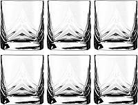 Набор стаканов Pasabahce Триумф 41620/717318 (6шт) -