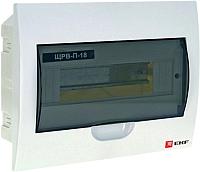 Щит распределительный EKF PROxima PB40-V-12 -