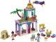 Конструктор Lego Disney Princess Приключения Аладдина и Жасмин во дворце 41161 -